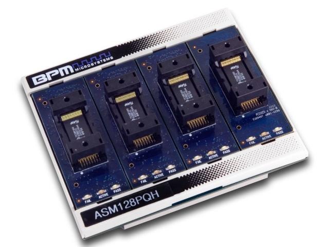 FX4 Sockelmodule