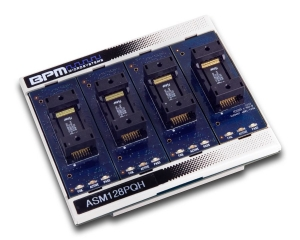 FX4 Socket Modules